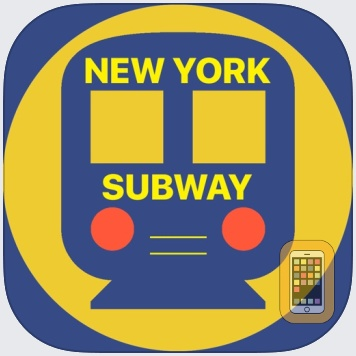 Mta Subway Map For Iphone.New York City Mta Subway Map For Iphone Ipad App Info Stats