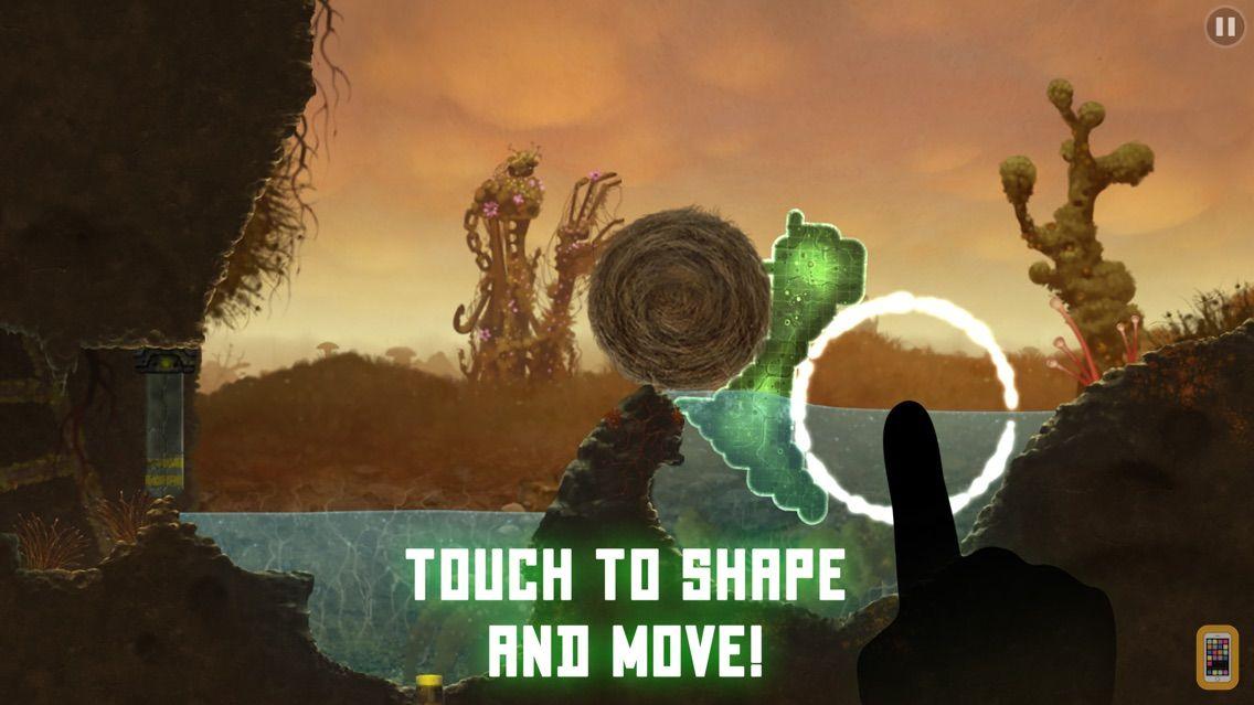 Screenshot - Mushroom 11