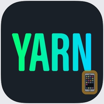Yarn - Chat & Text Stories by Science Mobile, LLC (Universal)