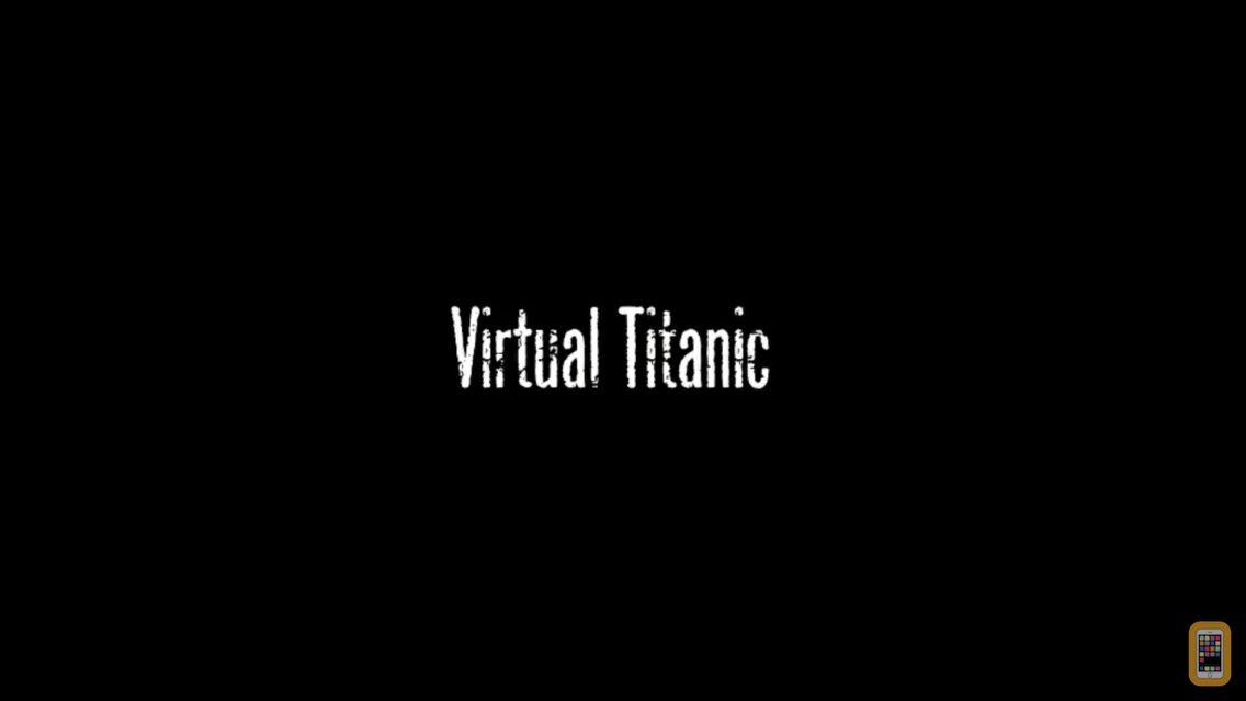 Screenshot - Titanic VR