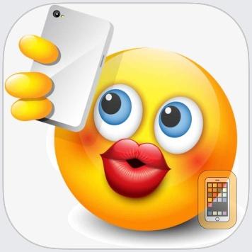 Emoji Maker - Create Personal Chat Emojis,Smiley for iPhone & iPad