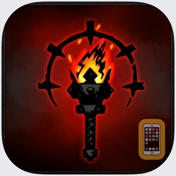 Darkest Dungeon:Tablet Edition by Red Hook Studios Inc. (iPad)