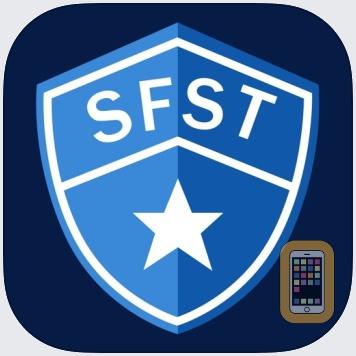 SFST Report - DUI Note Taking by Bonsaisoft LLC (iPhone)