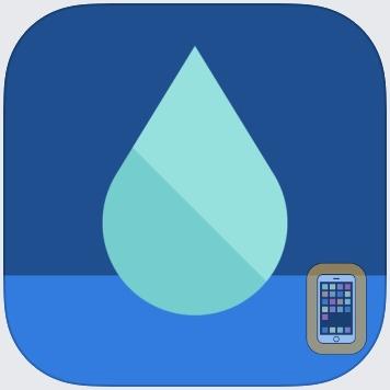 Storm Rain Sounds for iPhone & iPad - App Info & Stats