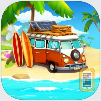 Funky Bay - Farm & Adventure by Samfinaco Limited (Universal)