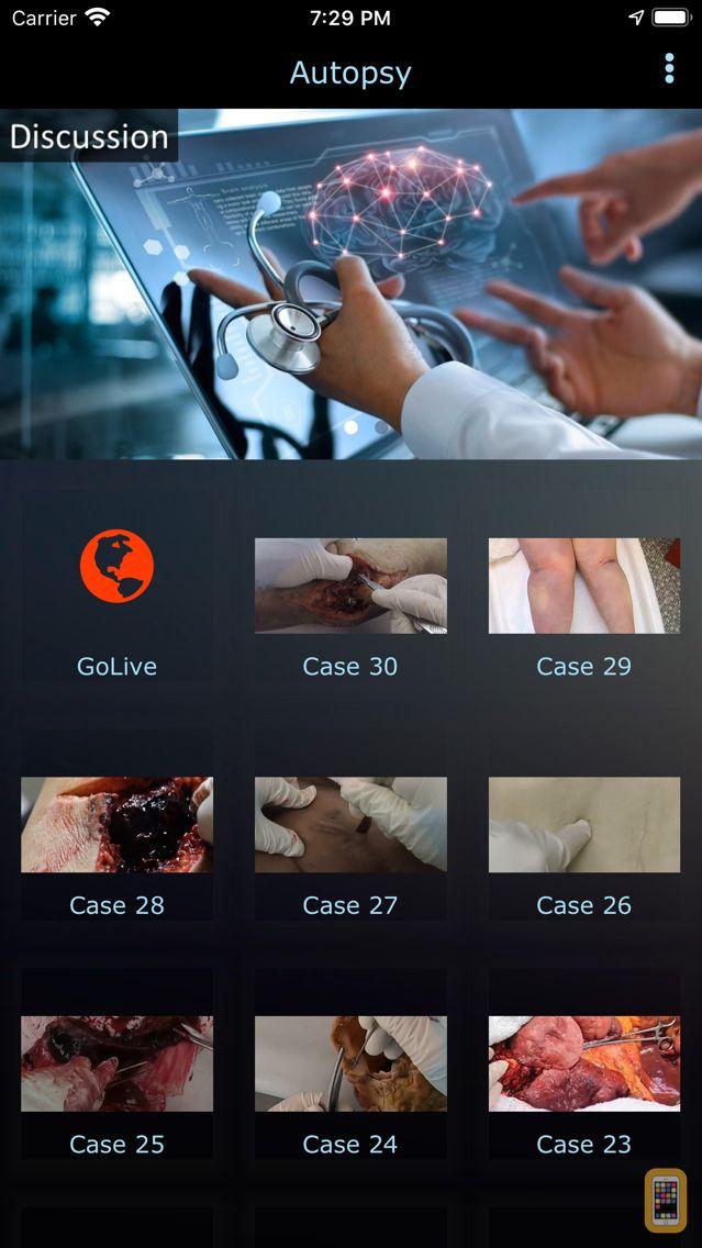 Screenshot - Autopsy