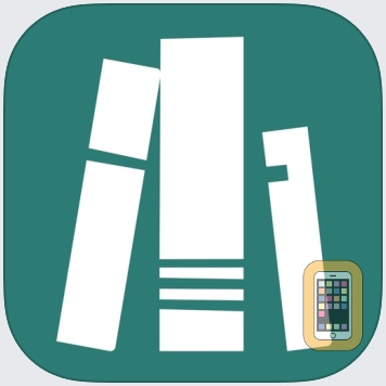 ThriftBooks: New & Used Books by Thrift Books Global LLC. (iPhone)