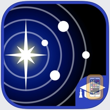 Solar Walk 2 for Education by Vito Technology Inc. (Universal)