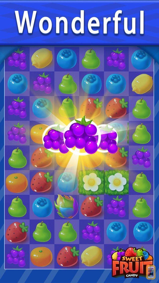 Screenshot - Sweet Jelly Story
