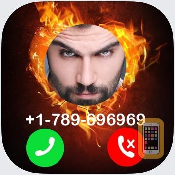 Fake Call from Boyfriend - Enjoy Prank Dial App by Jantajorn Teepakdee (Universal)