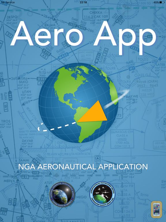 Screenshot - Aero App
