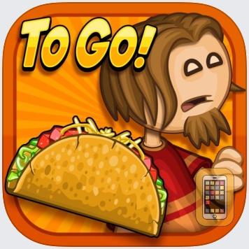 Papa's Taco Mia To Go! by Flipline Studios (iPhone)