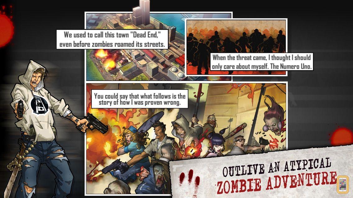Screenshot - Zombicide: Tactics & Shotguns