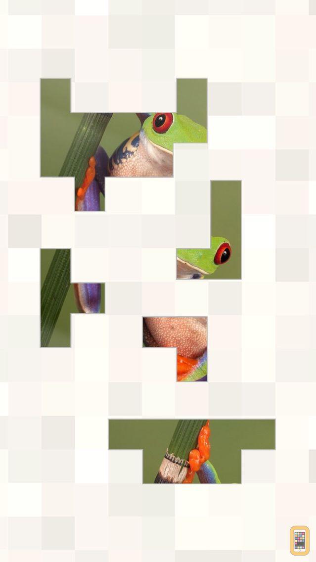 Screenshot - Bonza Jigsaw