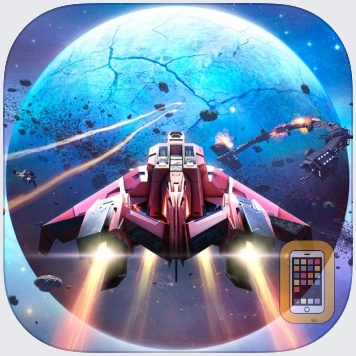 Subdivision Infinity by Crescent Moon Games (Universal)