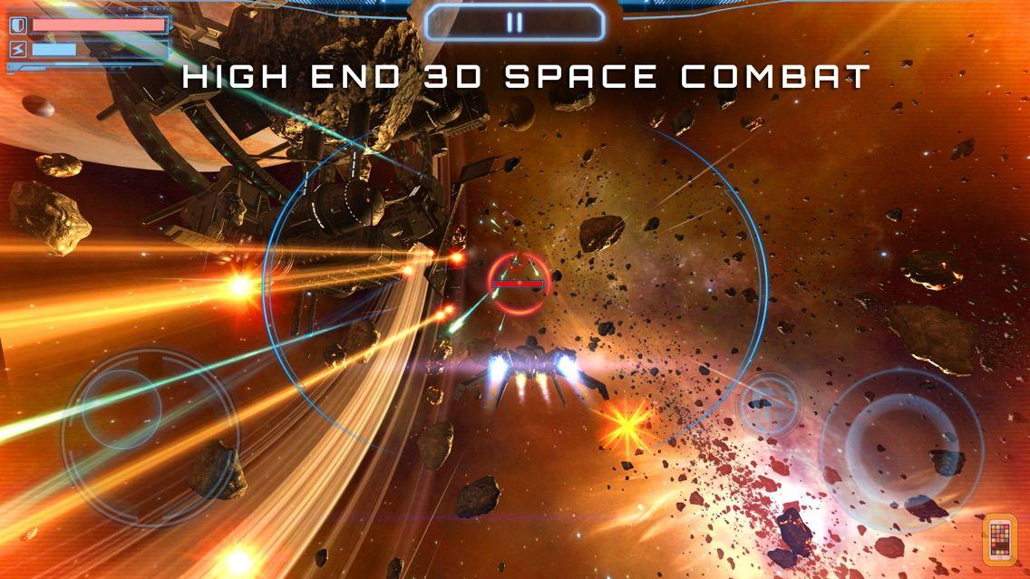 Screenshot - Subdivision Infinity