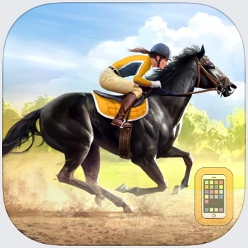 Rival Stars Horse Racing by PikPok (Universal)
