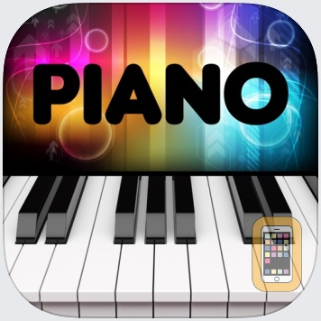 Piano With Songs- Learn to Play Piano Keyboard App by Better Day Wireless, Inc. (Universal)
