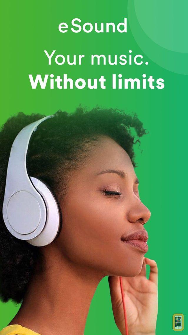 Screenshot - eSound Music