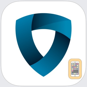 Mobile Security Protection App by Mobile Security (iPhone)