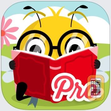 Little Stories Pro by Little Bee Speech (iPad)