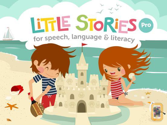 Screenshot - Little Stories Pro