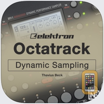 Sampling Course For Octatrack by ASK Video (Universal)