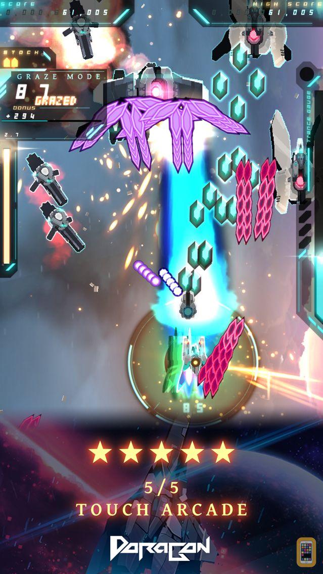 Screenshot - Danmaku Unlimited 3