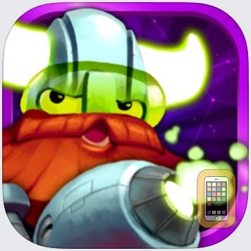Star Vikings Forever by Akupara Games (Universal)