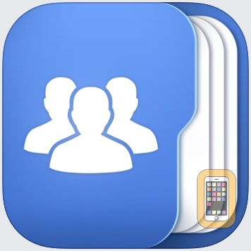Top Contacts - Contact Manager by Denys Yevenko (Universal)