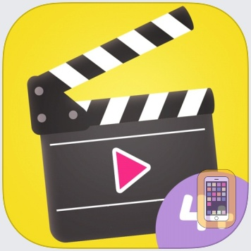 Movie Maker For Kids by Fox and Sheep GmbH (Universal)