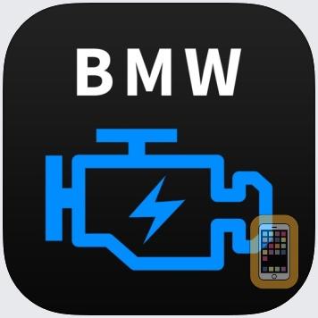 BMW App! by Rauza Tleuova (iPhone)