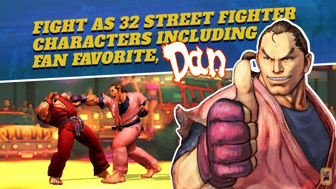 Screenshot - Street Fighter IV CE