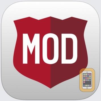 MOD Pizza by MOD Pizza (Universal)