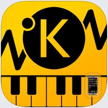 KASPAR by Yonac Inc. (iPad)