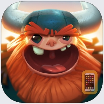 Oddmar by Mobge Ltd (Universal)