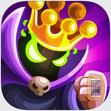 Kingdom Rush Vengeance by Ironhide S.A. (Universal)