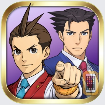Ace Attorney Spirit of Justice by CAPCOM Co., Ltd (Universal)