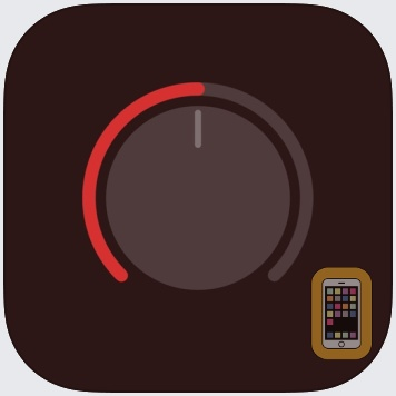 Grind Distortion by Audio Damage, Inc. (Universal)