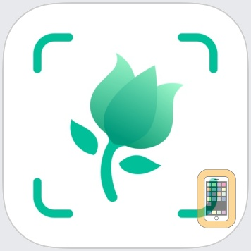 PictureThis - Plant Identifier by Glority LLC (Universal)