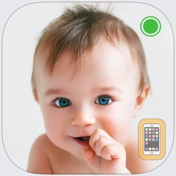 Baby Monitor Annie Pro by Master App Solutions (Universal)