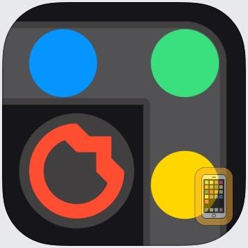 Color Defense by McPeppergames UG (haftungsbeschraenkt) & Co. KG (Universal)