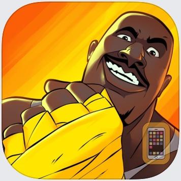 Shaq Fu: A Legend Reborn by Mad Dog Games, LLC (Universal)