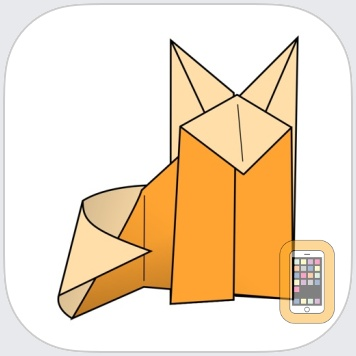 Learn How to Make Origami by Andreas Bauer (Universal)