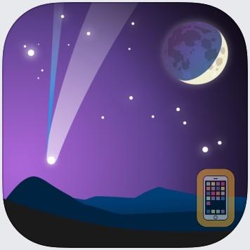 SkySafari by Simulation Curriculum Corp. (Universal)