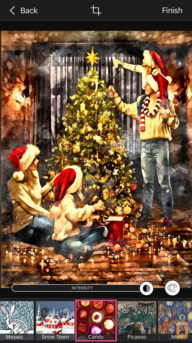 Screenshot - ArtCard by BeCasso