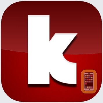 KyPass - Keepass in sync by Miguel Vanhove (Universal)