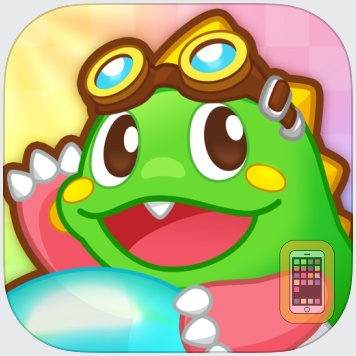 BUST-A-MOVE JOURNEY by TAITO Corporation (Universal)