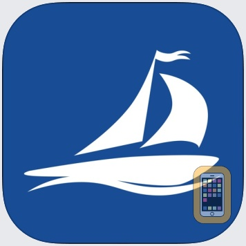 BoatSpeed: Course & Speed by Michael Mahon (Universal)