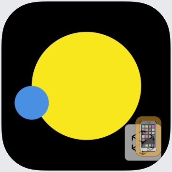 Augmented Reality Solar System by Thumbworks (Universal)